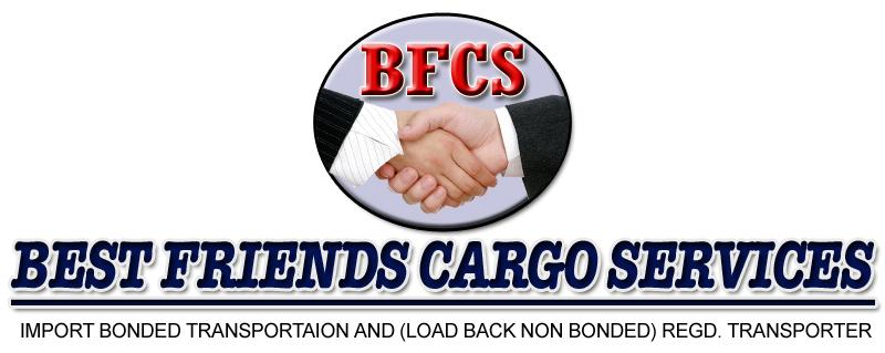 Wel Come: Best Friends Cargo Service - Karachi - Faisalabad